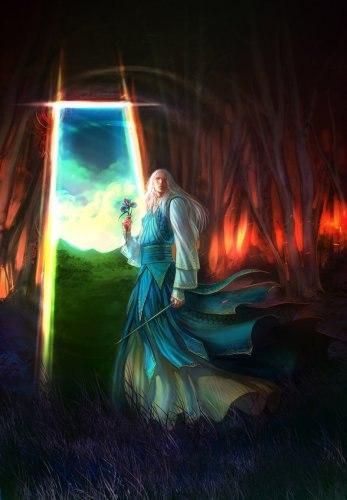 Картинки на магическую тематику - Страница 7 OFpeTxCOPdg