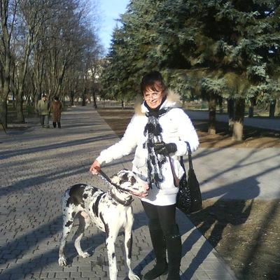 Вера Хромова, 19 января 1950, Мариуполь, id220713884