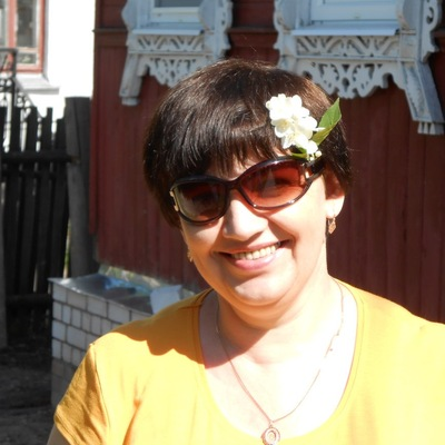 Ольга Шедловская, 11 июля 1995, Ярославль, id154456371