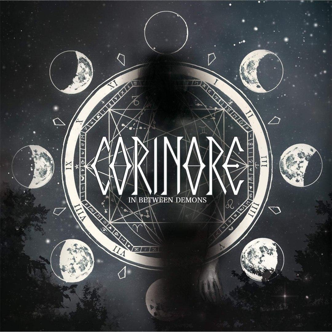 Corinore - In Between Demons (2016)