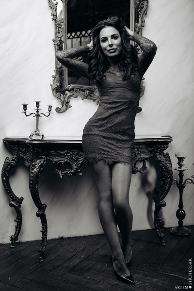 Екатерина Холоднова