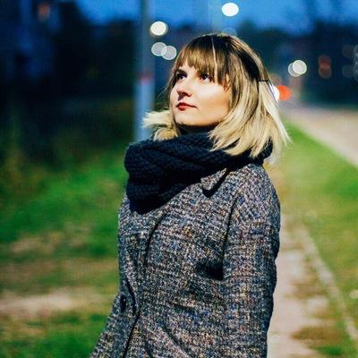 Екатерина Абянова