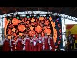Фестиваль Славянская Ярмарка оз.Долгое Приморский район