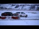 I этап Winter Drift Battle 2014 (#13) Заезд за 3-е место