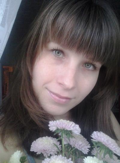 Ирина Будахина(матвеева), 16 июля 1991, Пермь, id108244097