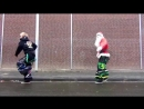 Wham Last Christmas Hardstyle Shuffle Christmas Special