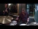 Karl Latham Living Standards All Blues Mark Egan and Vic Juris