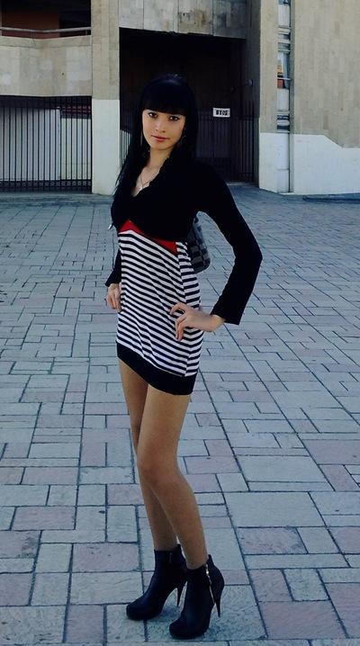 Асель Мендгаренова, 9 мая , Астрахань, id161537196