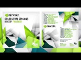 FON.LEMAN - GES FESTIVAL SESSIONS CD1 (PREVIEW) INTRICATE RECORDS