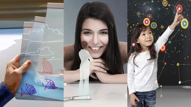 Далекое будущее: технологические тенденции 2025