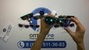 (ОТДЕЛЬНО НЕ ПРОДАЕТСЯ) Солнцезащитные немецкие очки C A сток 20 пакета