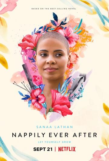 Счастье в волосах (Nappily Ever After) 2018 смотреть онлайн