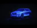 Jaguar F-PACE - Краски изысканности