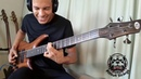Robson Albuquerque Bass - BORA TOCAR 8