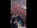 Oggi Curva Pronto ❤️💛 Curva Sud Tunis ❤️💛