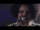 Schiller feat. Kim Sanders 15. - Delicately Yours (HD) Live in Hamburg