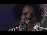 Schiller feat. Kim Sanders 15. - Delicately Yours (HD) Live in Hamburg