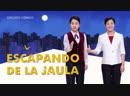 Vídeo cristiano| Escapando de la jaula te lleva a entender la educación roja del PCCh en 14 minutos
