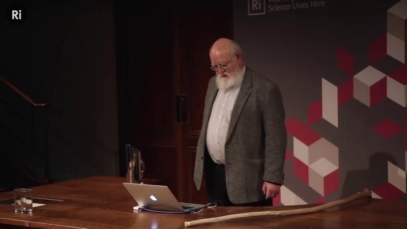 Дениел Дэннет: Если мозг это компьютер, то кто придумал софт?