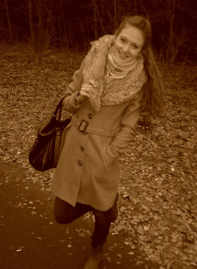 Кристина Гомолко, 4 февраля , Санкт-Петербург, id142657698