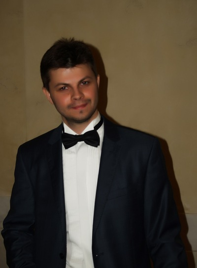 Алексей Хромой