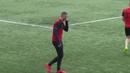 Ницца - Сампдория - 3-1 (полный матч)