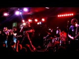 Voodoo Glow Skulls - Insubordination (Live in Moscow, Plan B club, 111213)