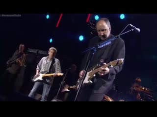 The who - live at the isle of wight 2004 festival