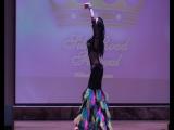 Luana, Pop song, Silk Road 2017, gala-show
