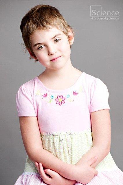 Американские врачи излечили девочку от рака, заразив её ВИЧ. 9669238.
