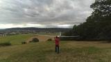 Rc glider Perkoz #coub, #коуб