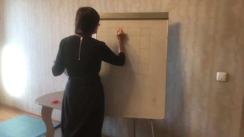 Ольга Косминская — Live
