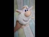 Мягкая игрушка Буба