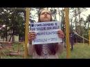 Короткометражный фильм «СТОЙ -- НЕ ПАДАЙ» (христианский летний лагерь