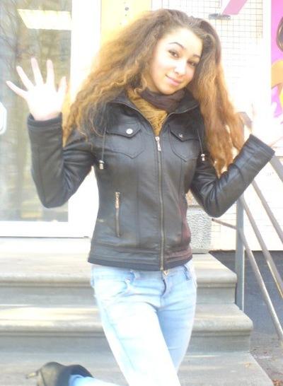 Ксения Андреева, 3 июля , Санкт-Петербург, id221855683