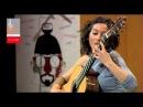 Rocío Auxiliadora Premio Fundación Musical Málaga Crea 2013
