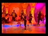 Geri Halliwell - Mi Chico Latino - National Lottery Love Songs 18.08.1999
