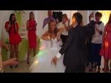 Wedding dance / Свадебный танец жениха и невесты