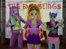 Dazzlings (Sirens) performing Loreley