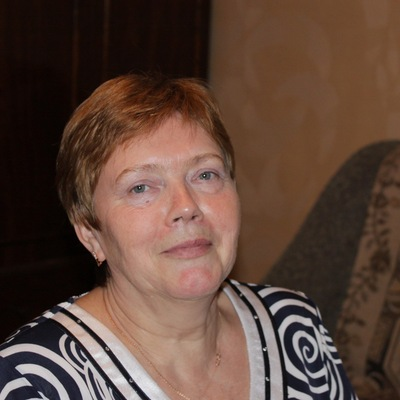 Вера Куприна