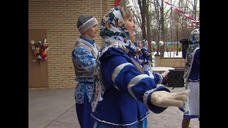 В Йошкар-оле встретили «Крымскую весну»