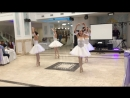 Балерины пролог
