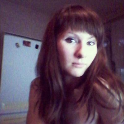 Анастасия Горулева, 29 июля 1989, Тольятти, id27809670