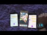 Две Алисы разговаривают с Siri и с ЧАСАМИ Samsung Gear S3