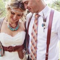 Школа для невест - свадебная мода