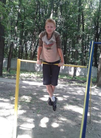 Данил Каплін, 2 ноября , Хмельницкий, id158897643