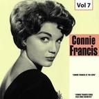 Connie Francis альбом Connie Francis, Vol. 7