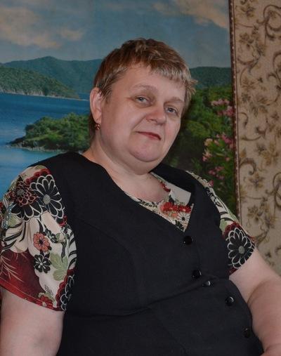 Ольга Капустина, 29 сентября 1991, Верховажье, id53377328