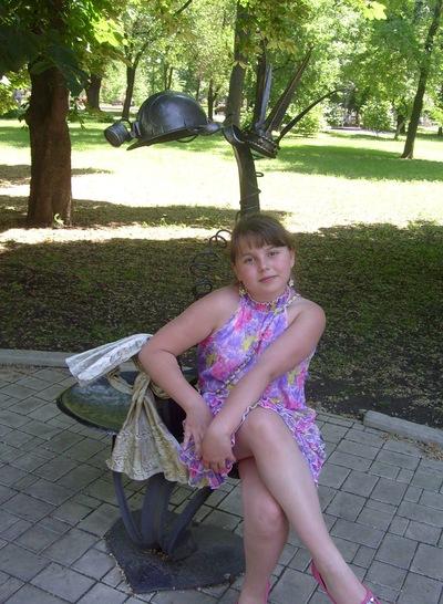 Алинка Васильева, 2 января , Донецк, id183737601