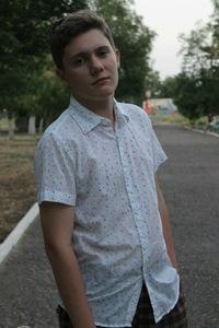 Никита Хорьков